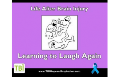 Learning to Laugh Again
