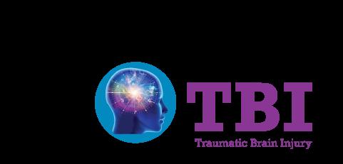 Empowered through TBI logo